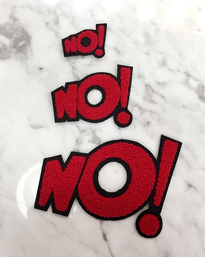theoro patch series-6.no!