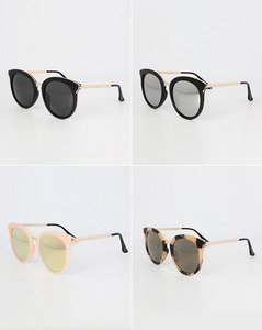 Big Frame Sunglass[4/27 입고예정]